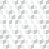 Fundo geométrico Foto de Stock