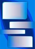 Fundo geométrico abstrato - 13 Imagem de Stock