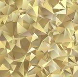 Fundo geométrico abstrato ilustração stock