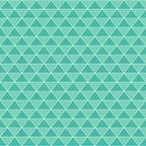 Fundo geométrico abstrato do rombo sem emenda Foto de Stock