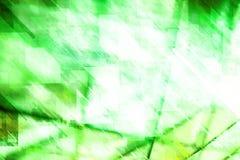 Fundo geométrico abstrato em tons da mola Fotos de Stock Royalty Free