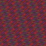 Fundo geométrico colorido abstrato em inclinações cor-de-rosa, vermelhos, verdes e azuis ilustração royalty free