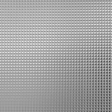 Fundo geométrico metálico cinzento da textura foto de stock