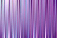 Fundo geométrico ultravioleta Composição dinâmica das formas Fotografia de Stock Royalty Free