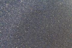Fundo glittery cinzento imagem de stock royalty free