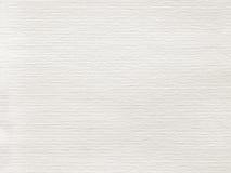 Fundo granulado com nervuras da textura do papel do cartão de kraft Fotografia de Stock