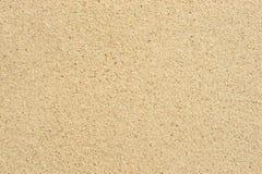 Fundo grosseiro da areia Fotos de Stock Royalty Free