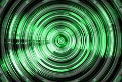 Fundo hipnótico abstrato Imagem de Stock