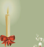 Fundo III do Natal Imagens de Stock Royalty Free