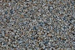 Fundo incomum bonito de pedras pequenas imagens de stock