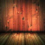 Fundo interior da textura do vintage da casa de madeira fotos de stock