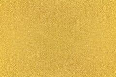 Fundo japonês da textura do papel do ouro imagem de stock royalty free