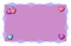 Fundo-Liebe lizenzfreie stockbilder