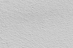 Fundo limpo do papel de parede da textura do muro de cimento branco Imagens de Stock Royalty Free
