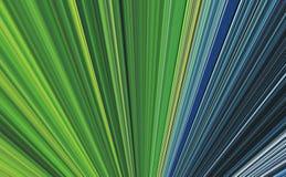 Fundo linear abstrato da cor. Imagem de Stock