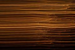 Fundo, linhas claras borradas Foto de Stock Royalty Free