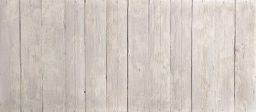 Fundo liso da placa de madeira Imagem de Stock Royalty Free