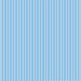 Fundo listrado azul fresco Foto de Stock