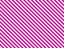 Fundo listrado diagonal do vetor EPS8 na cor-de-rosa Fotos de Stock
