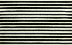 Fundo listrado e textura da matéria têxtil da tela Fotos de Stock Royalty Free