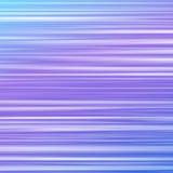 Fundo listrado ondulado abstrato com linhas Teste padrão colorido com textura do pulso aleatório do inclinação Fotografia de Stock Royalty Free