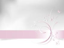 Fundo macio da flor da mola ilustração royalty free