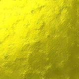 Fundo macio da textura do ouro fotografia de stock