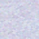 Fundo macio violeta retro do teste padrão Fotografia de Stock Royalty Free