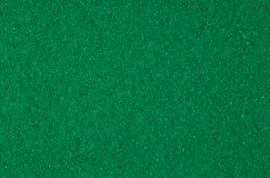 Fundo macro esponjoso verde Imagem de Stock Royalty Free