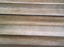 Fundo: madeira Imagens de Stock Royalty Free