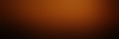 Fundo marrom abstrato com inclinação, textura do borrão com cópia Fotos de Stock Royalty Free