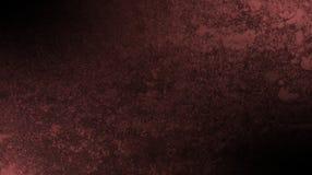 Fundo marrom escuro preto da textura da parede dos efeitos das cores da mistura de cor do sumário multi ilustração stock