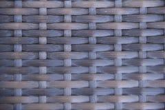 Fundo marrom feito malha Imagem de Stock