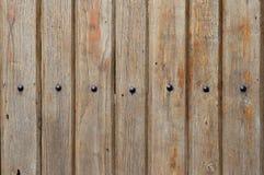 Fundo material de madeira para o papel de parede do vintage Imagem de Stock
