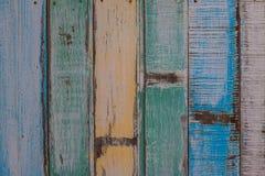 Fundo material de madeira, texturas de madeira dos fundos do vintage Foto de Stock