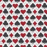 Fundo mergulhado do terno do cartão 3d Imagem de Stock Royalty Free