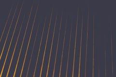 Fundo metálico abstrato das listras para o projeto foto de stock royalty free