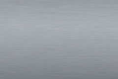Fundo metálico cinzento Imagem de Stock Royalty Free