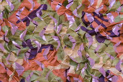 Fundo militar da camuflagem da textura imagens de stock royalty free