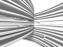 Fundo minimalistic do modelo geométrico abstrato moderno Imagens de Stock Royalty Free