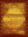 Fundo. Modalidade retro, oxidada ilustração royalty free