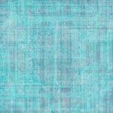 Fundo modelado azul Foto de Stock