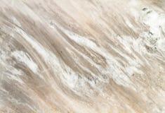 Fundo modelado mármore da textura Foto de Stock
