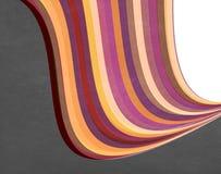 Fundo moderno abstrato Imagem de Stock Royalty Free