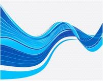 Fundo moderno da tecnologia ilustração stock