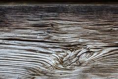 Fundo muito velho do feixe de madeira com feixe desbastado ondulado da grão disponível fotografia de stock royalty free
