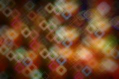 Fundo Multi-coloured Imagens de Stock