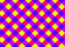 Fundo Multi-Coloured Foto de Stock