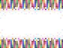 Fundo Multicolor ilustração royalty free