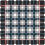 Fundo na gaiola escocesa Imagem de Stock Royalty Free